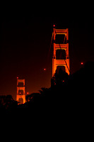Golden Gate Bridge ***